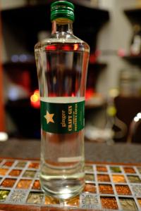 石川酒造 ジンジャークラフト ジン